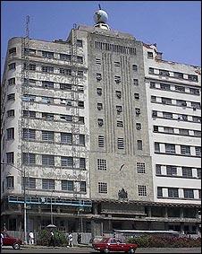 Centro Masónico Nacional de Cuba