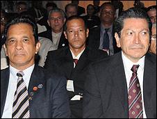 Congreso de Masones en Cuba